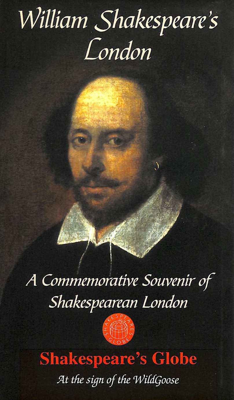Image for William Shakespeare's London