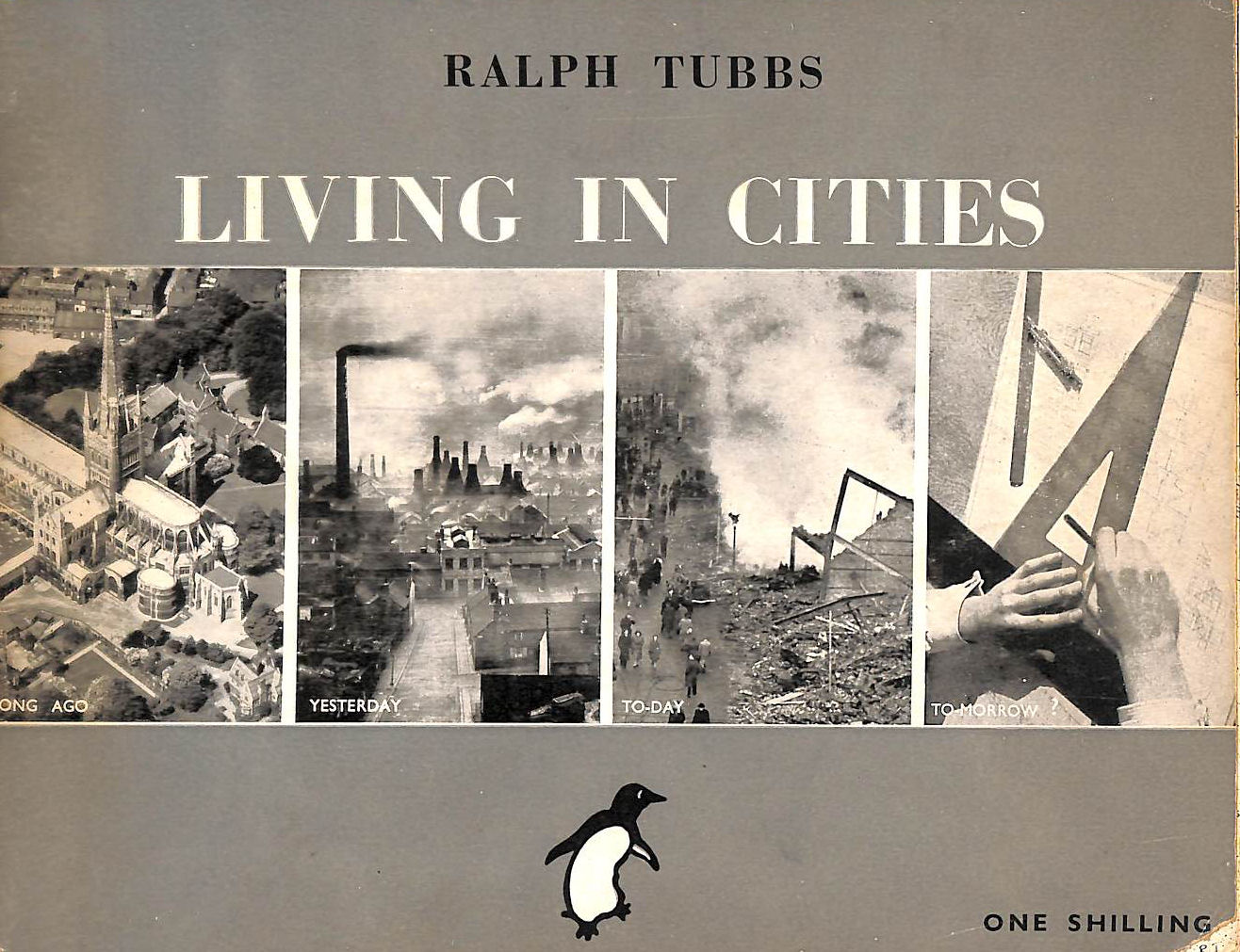 Image for Living in Cities
