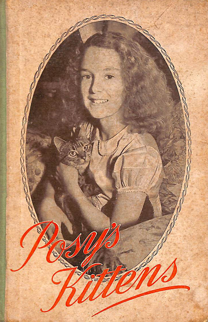 Image for Posy's Kittens