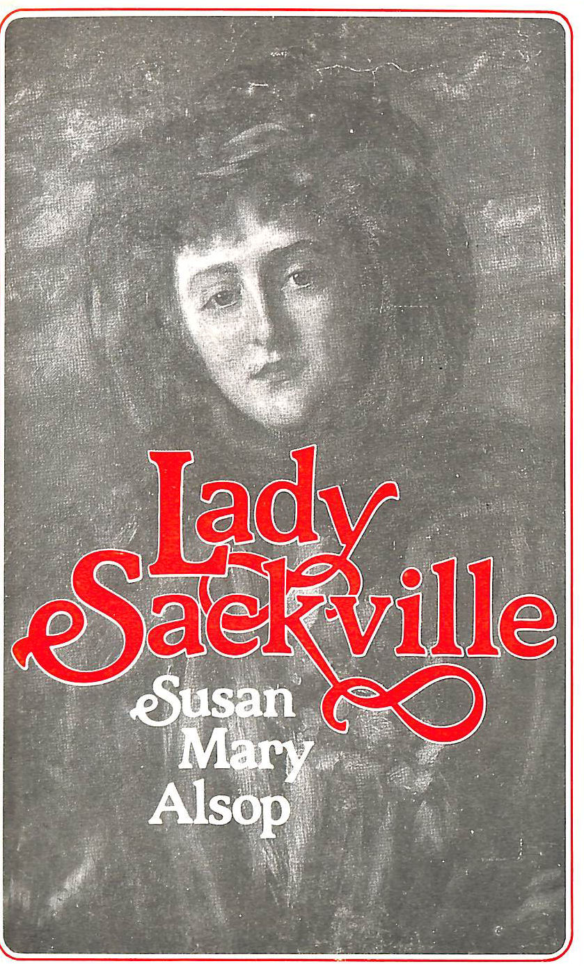 Image for Lady Sackville: A Biography