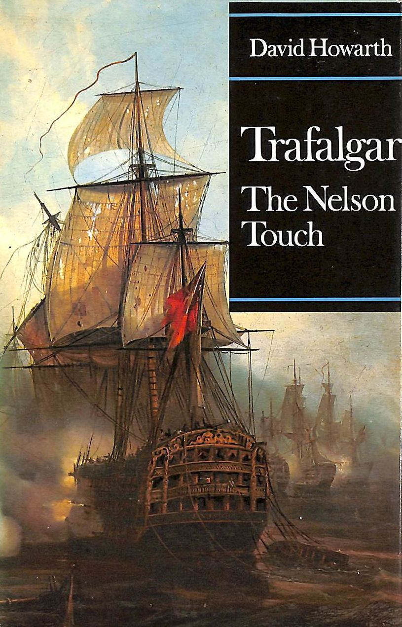 Image for Trafalgar The Nelson Touch