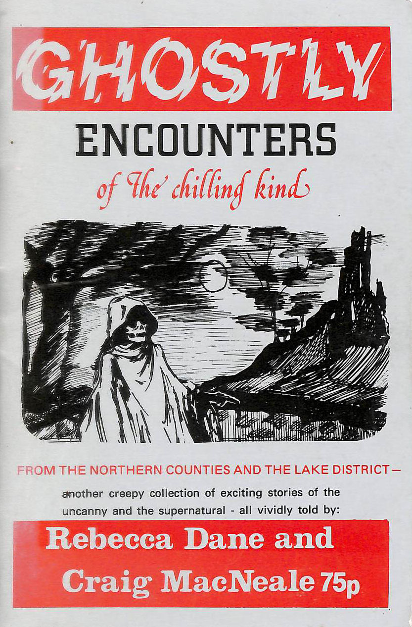 Image for Ghostly Encounters of the Chliing Kind