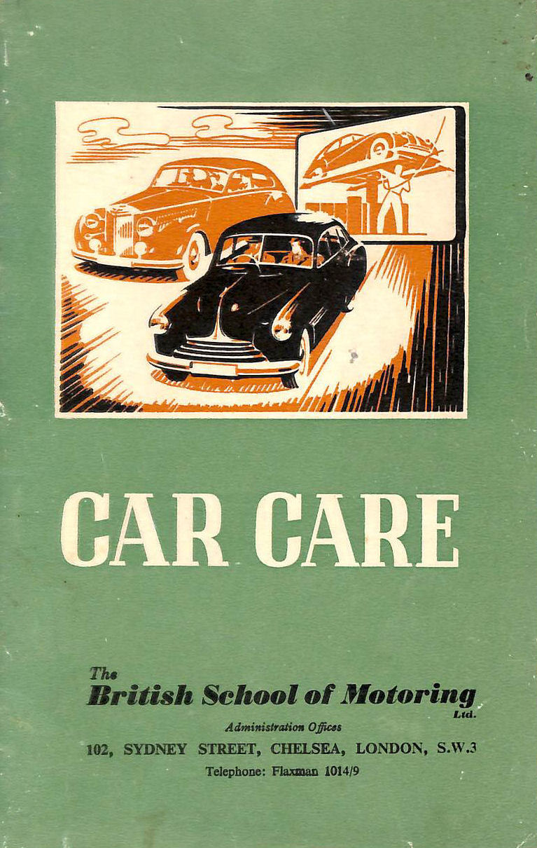 Image for Car care