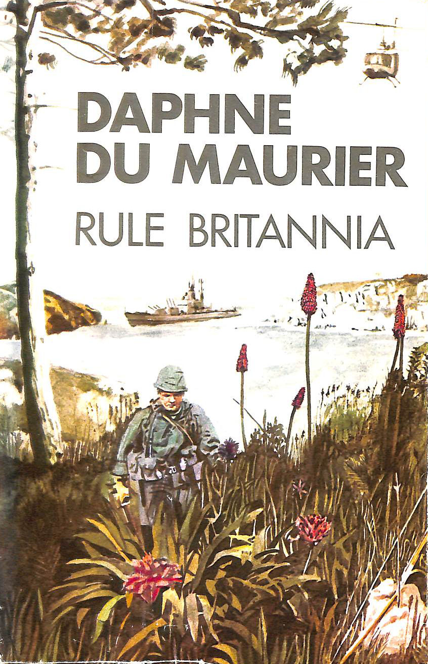Image for Rule Britania