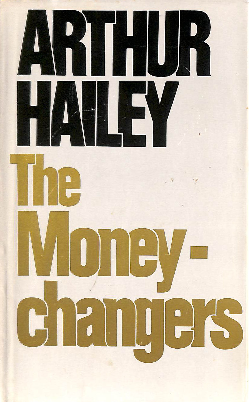 Image for The Money Changer's