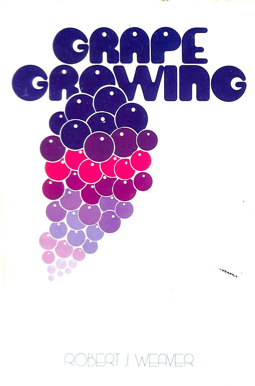Image for Grape Growing