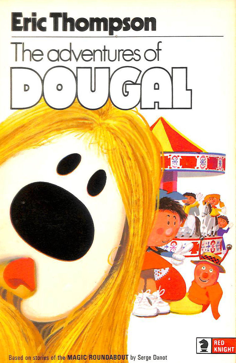 Image for The Adventures of Dougal