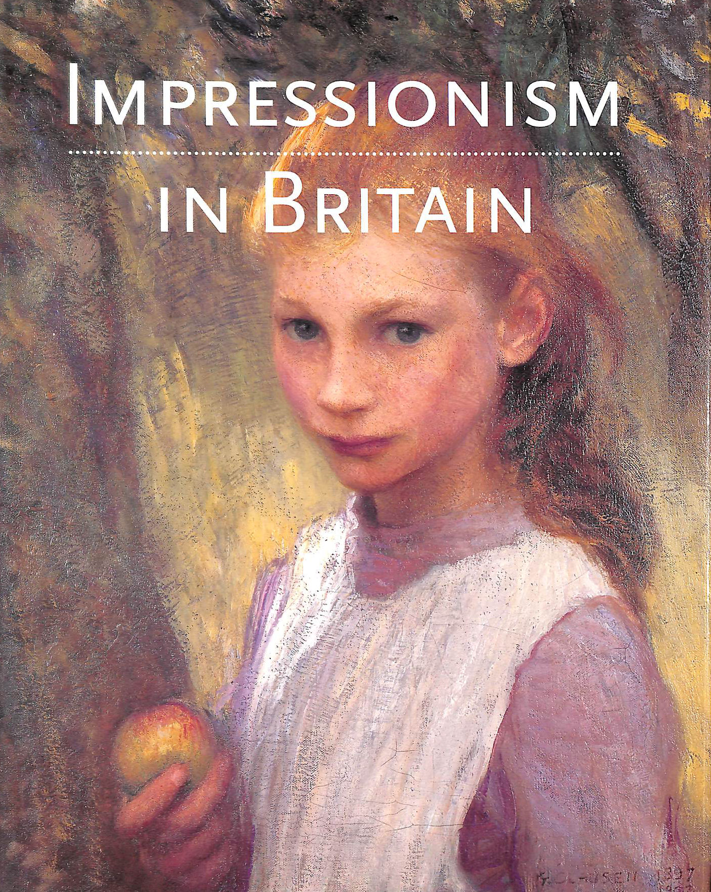 Image for Impressionism in Britain