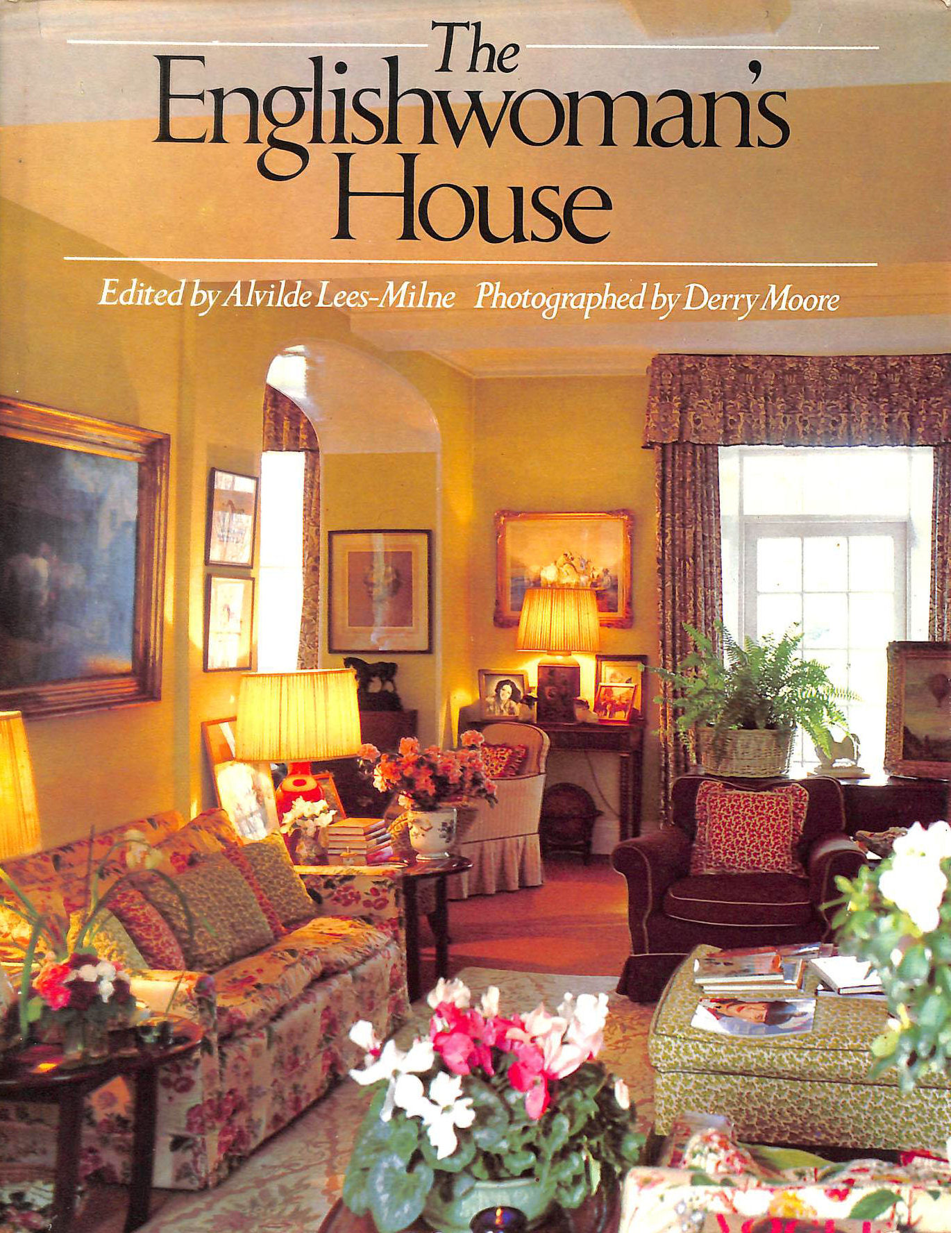Image for The Englishwoman's House