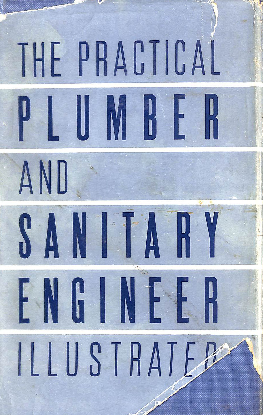 Image for The Practical Plumber and Sanitary Engineer