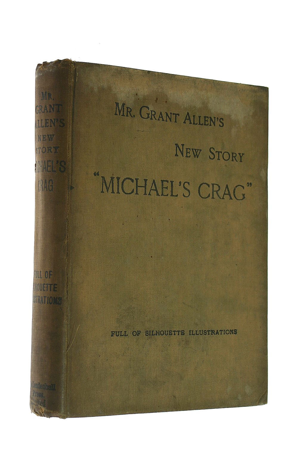 Image for Michael's Crag