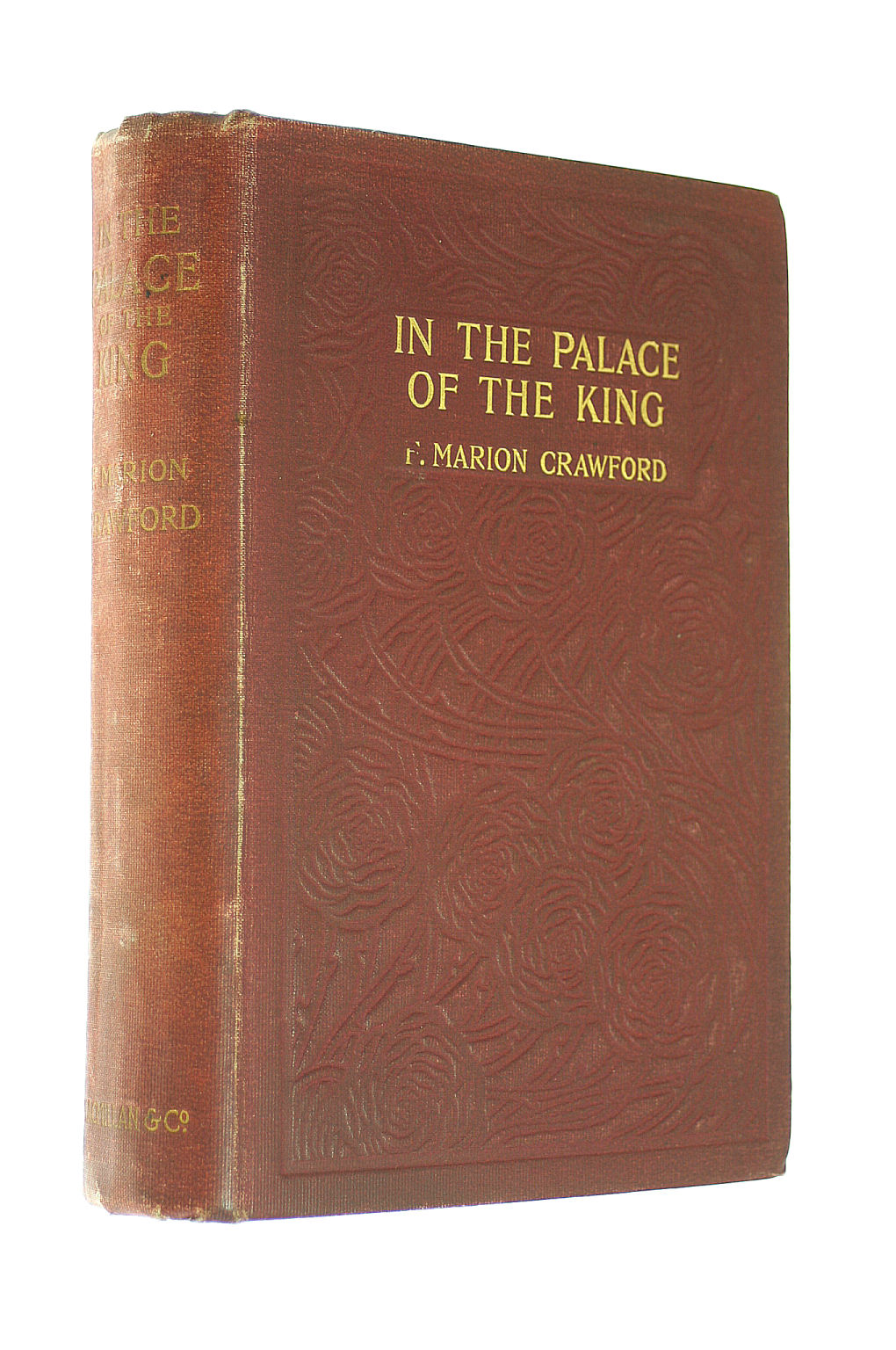 Image for In the Palace of the King: A Love Story of old Madrid