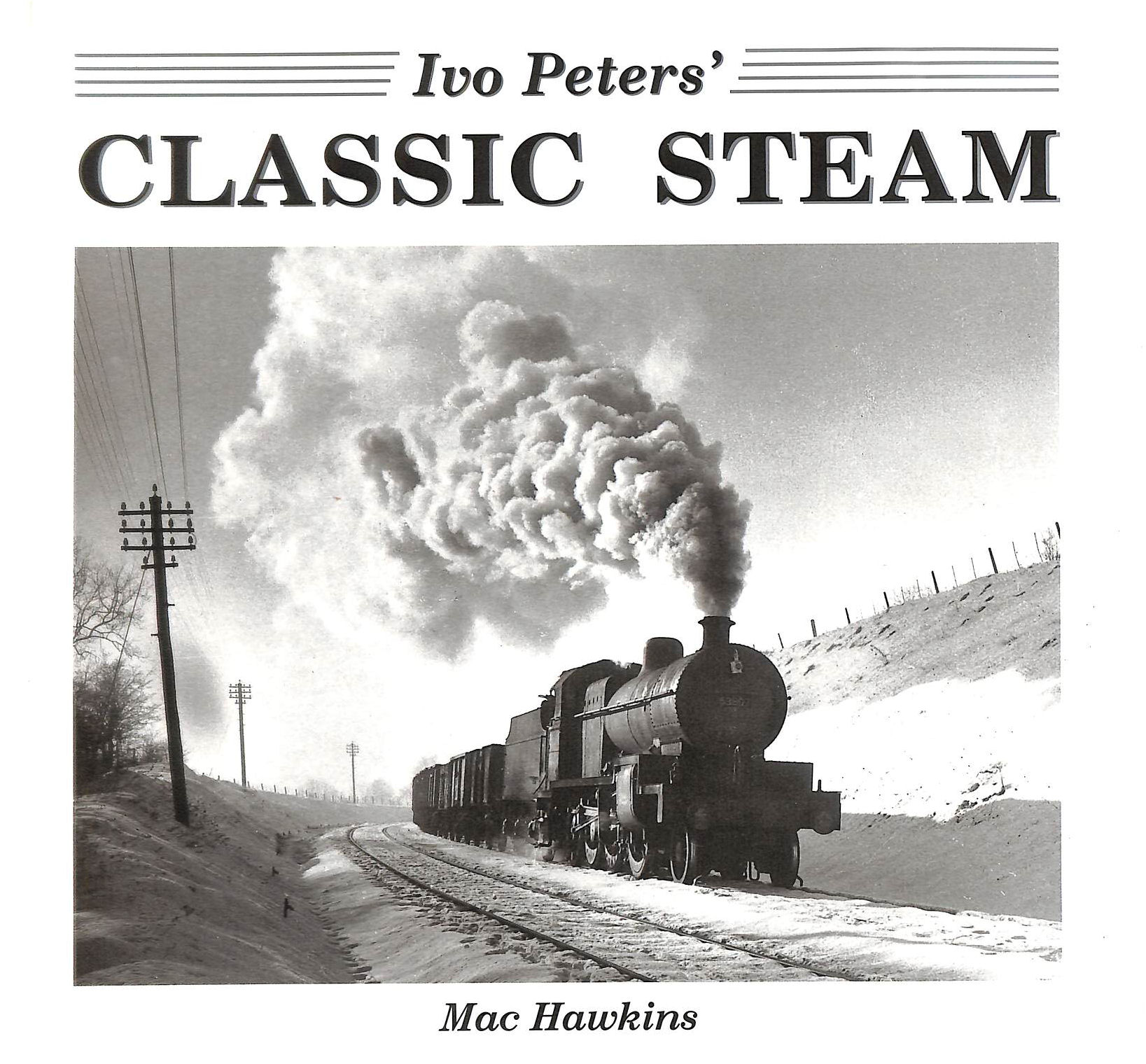Image for Ivo Peters' Classic Steam