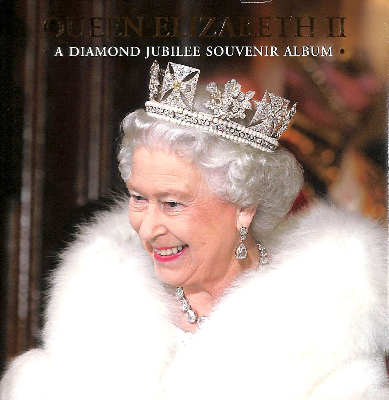 Image for Queen Elizabeth II: A Diamond Jubilee Souvenir Album (Royal Collection Publications - Souvenir Album)