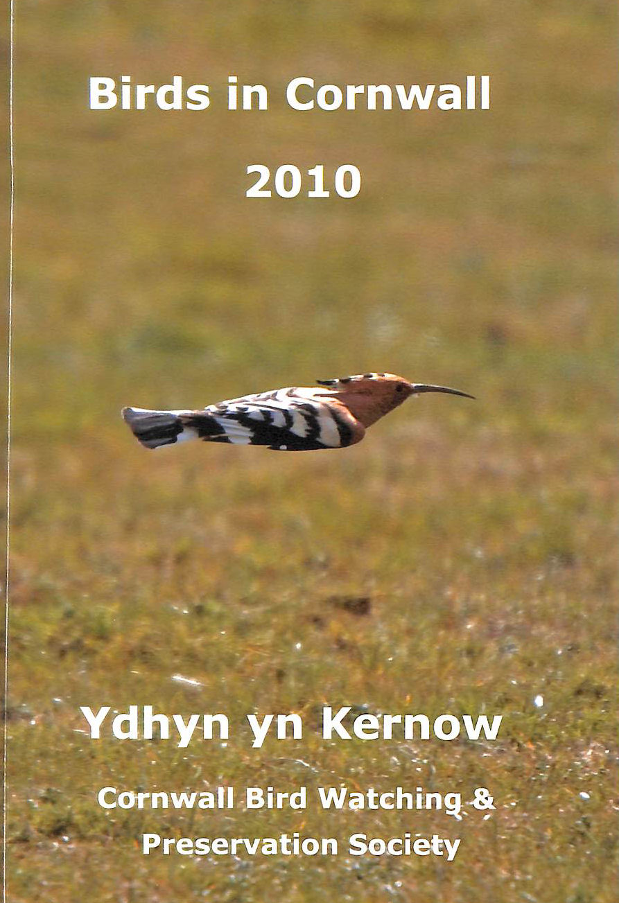 Image for Birds in Cornwall 2010