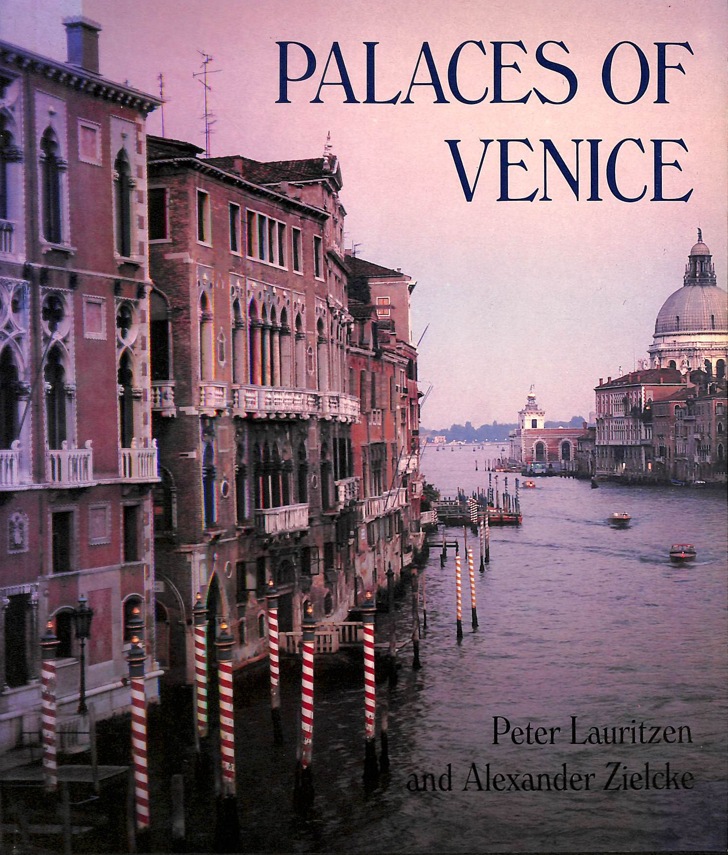 Image for Palaces of Venice