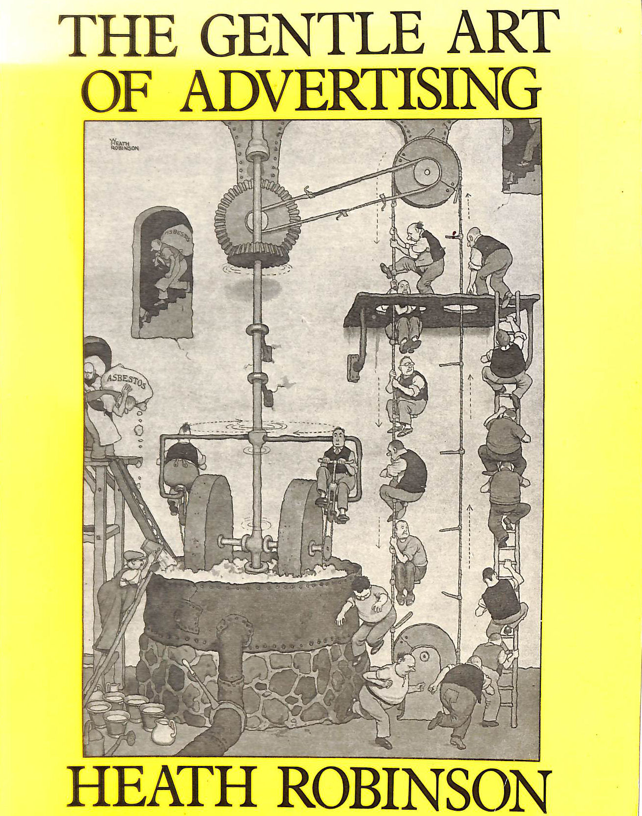 Image for The Gentle Art of Advertising
