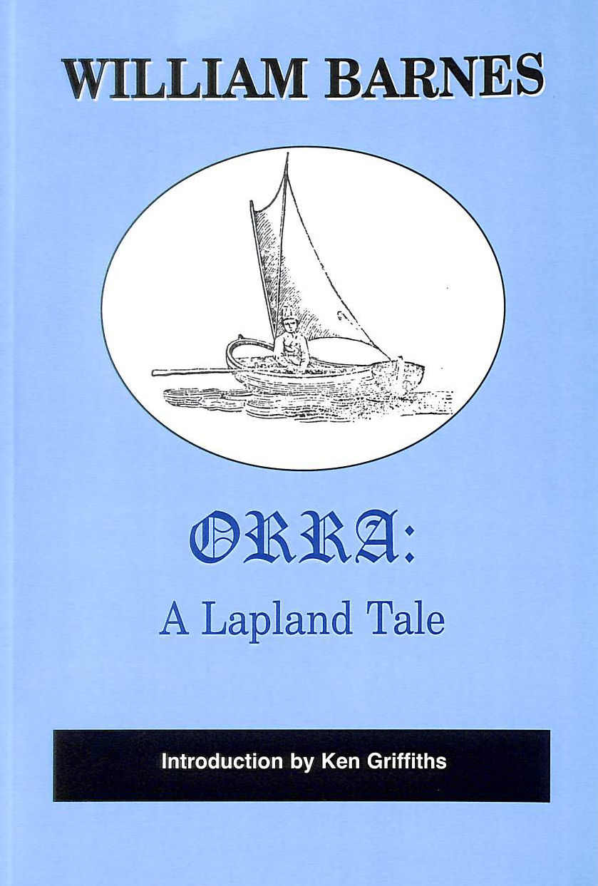 Image for Orra: A Lapland Tale