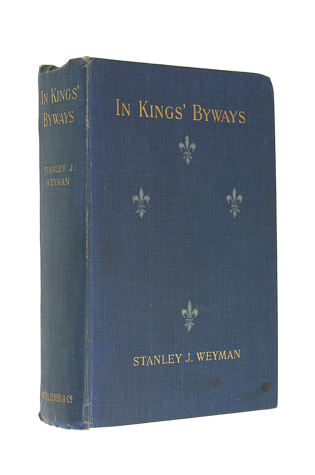 Image for In King's Byways