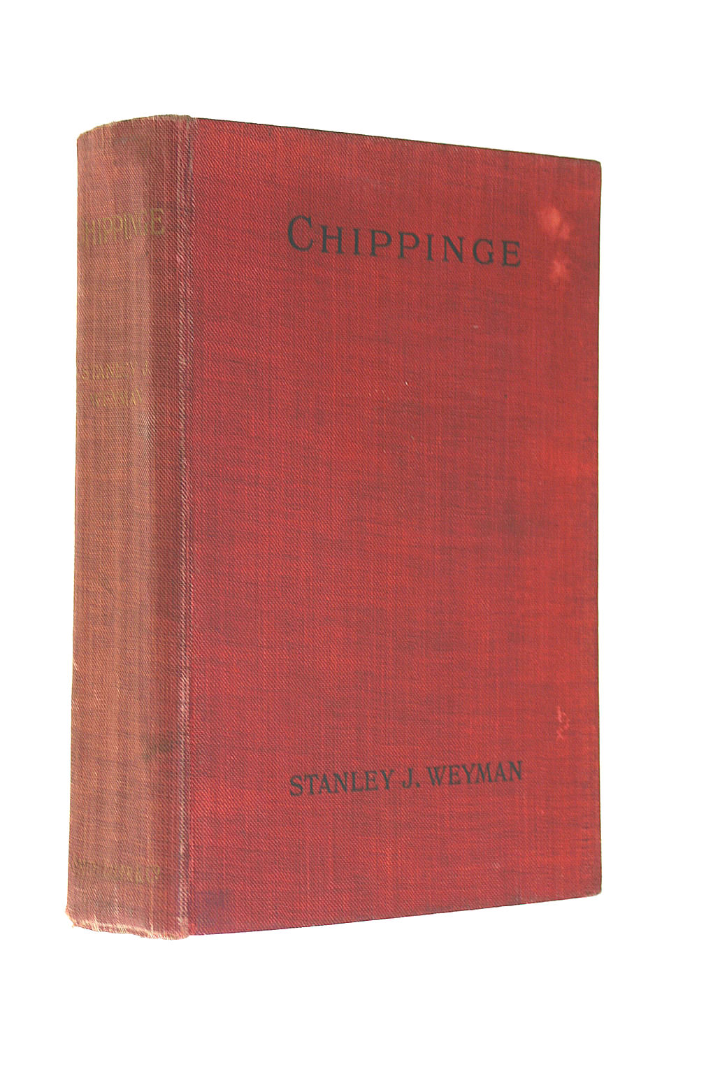 Image for Chippinge