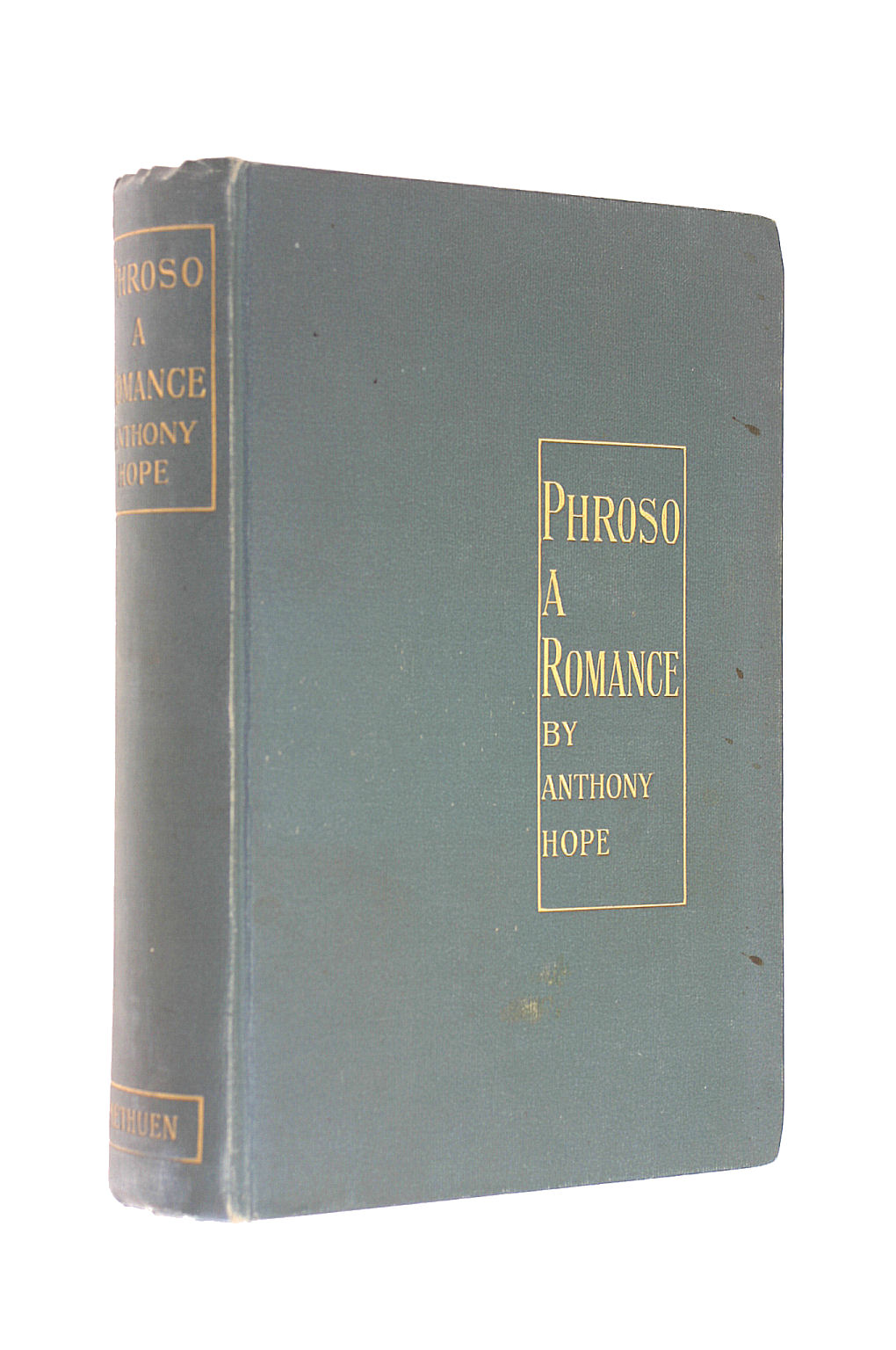 Image for Phroso A Romance