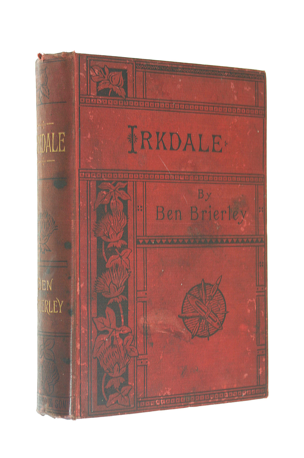 Image for Irkdale (Tales and sketches of Lancashire life)