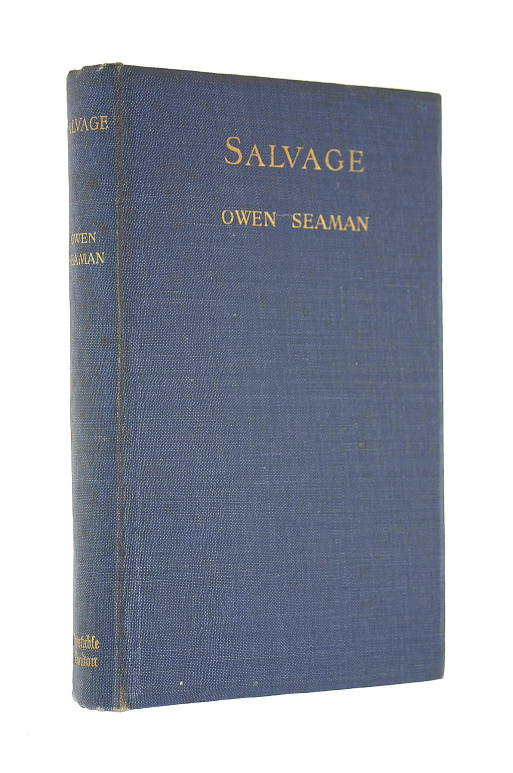 Image for Salvage