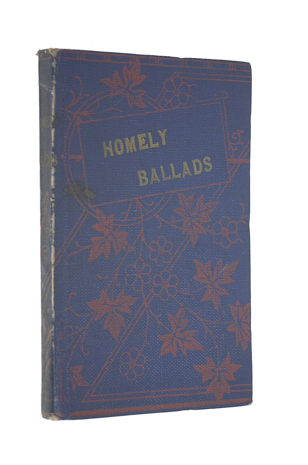 Image for Homely Ballads