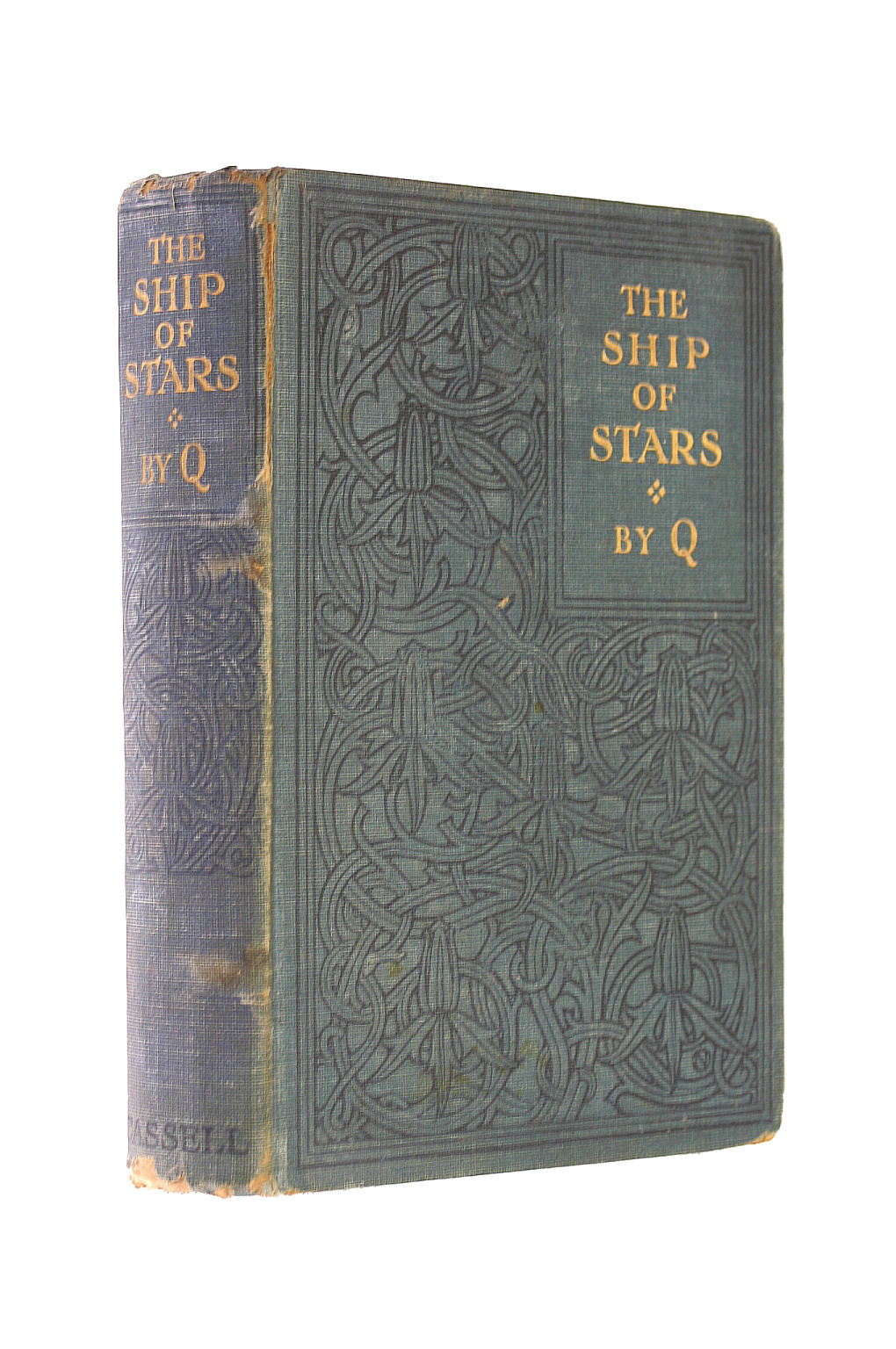 Image for The Ship of Stars
