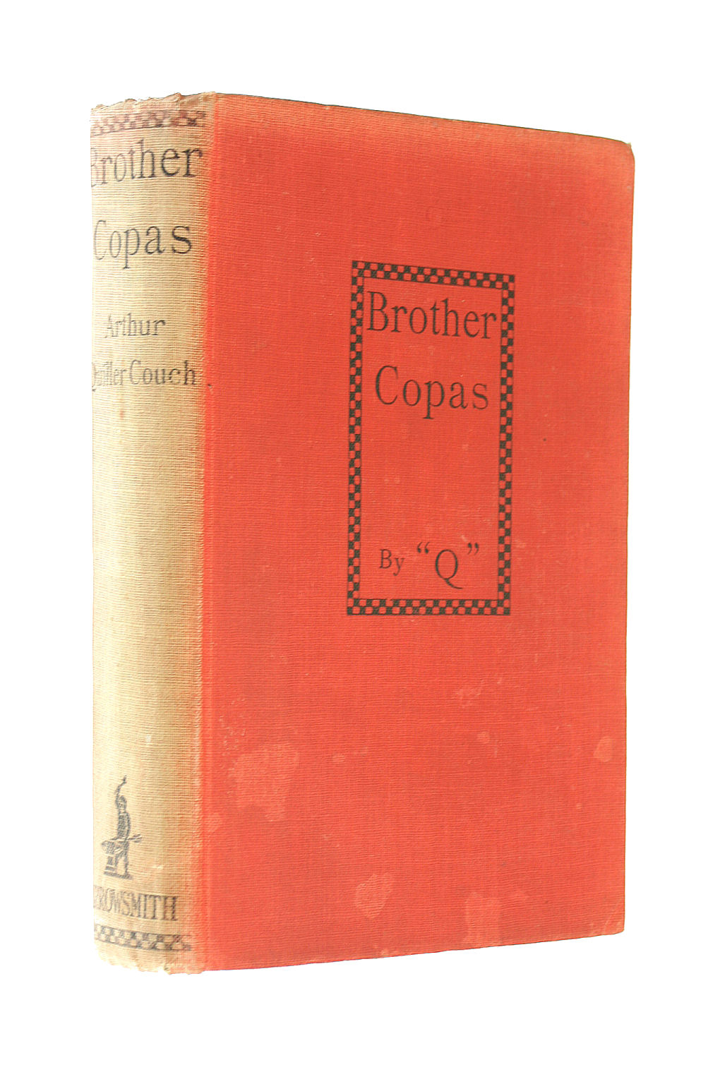 Image for Brothers Copas
