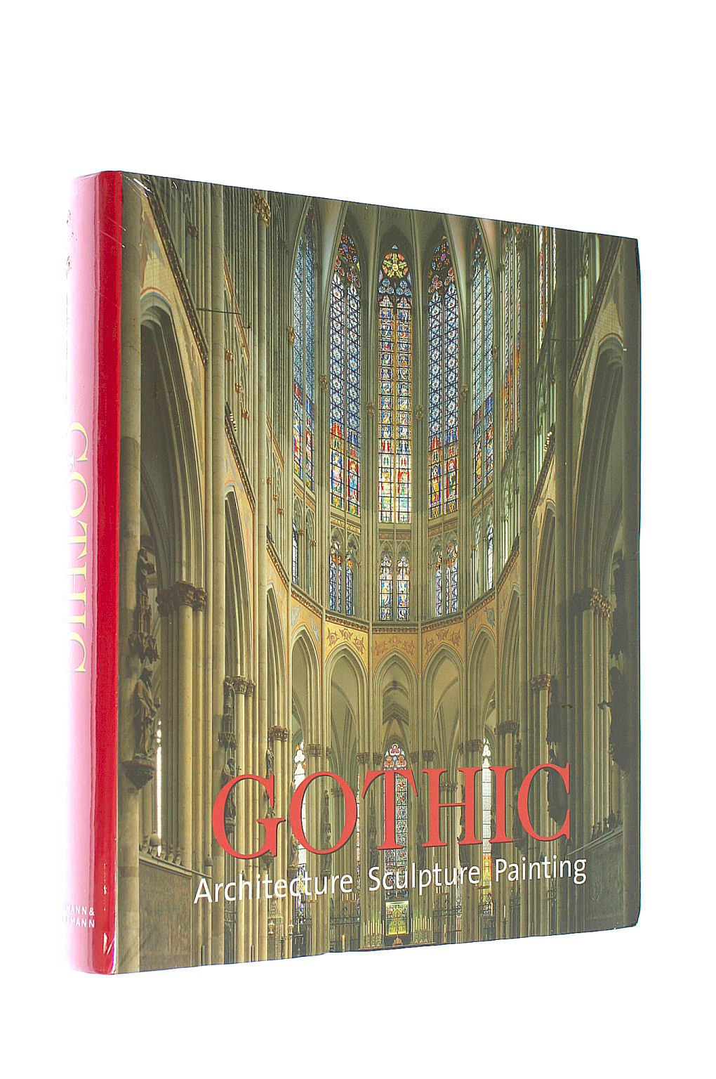 Image for Gothic: Architecture, Sculpture, Painting