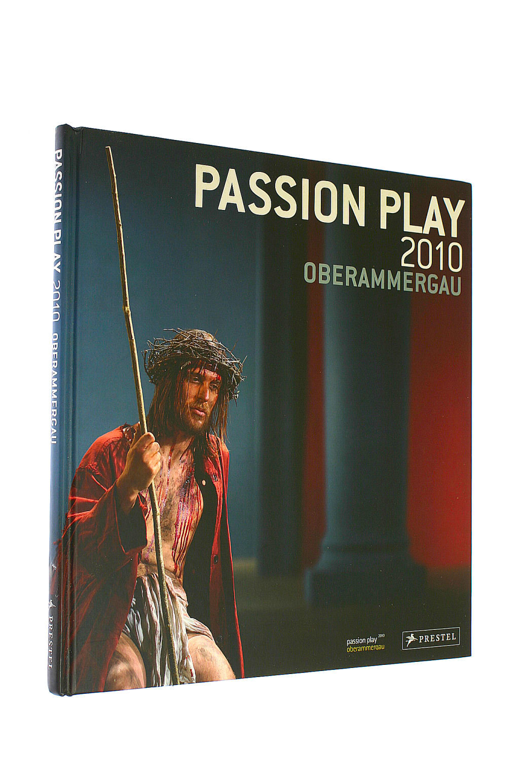 Image for Passion Play 2010 Oberammergau