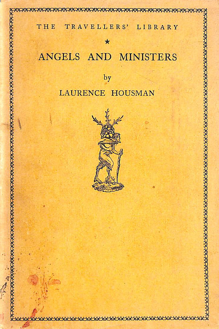 Image for Angels and Ministers and other Victorian plays