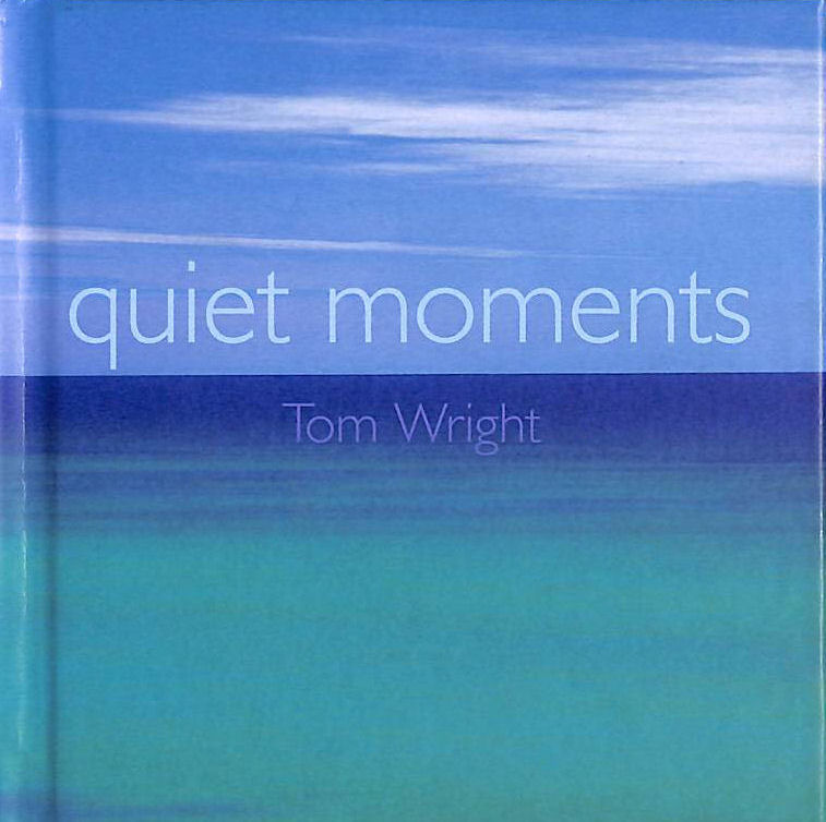 Image for Quiet Moments (Inspiration square)