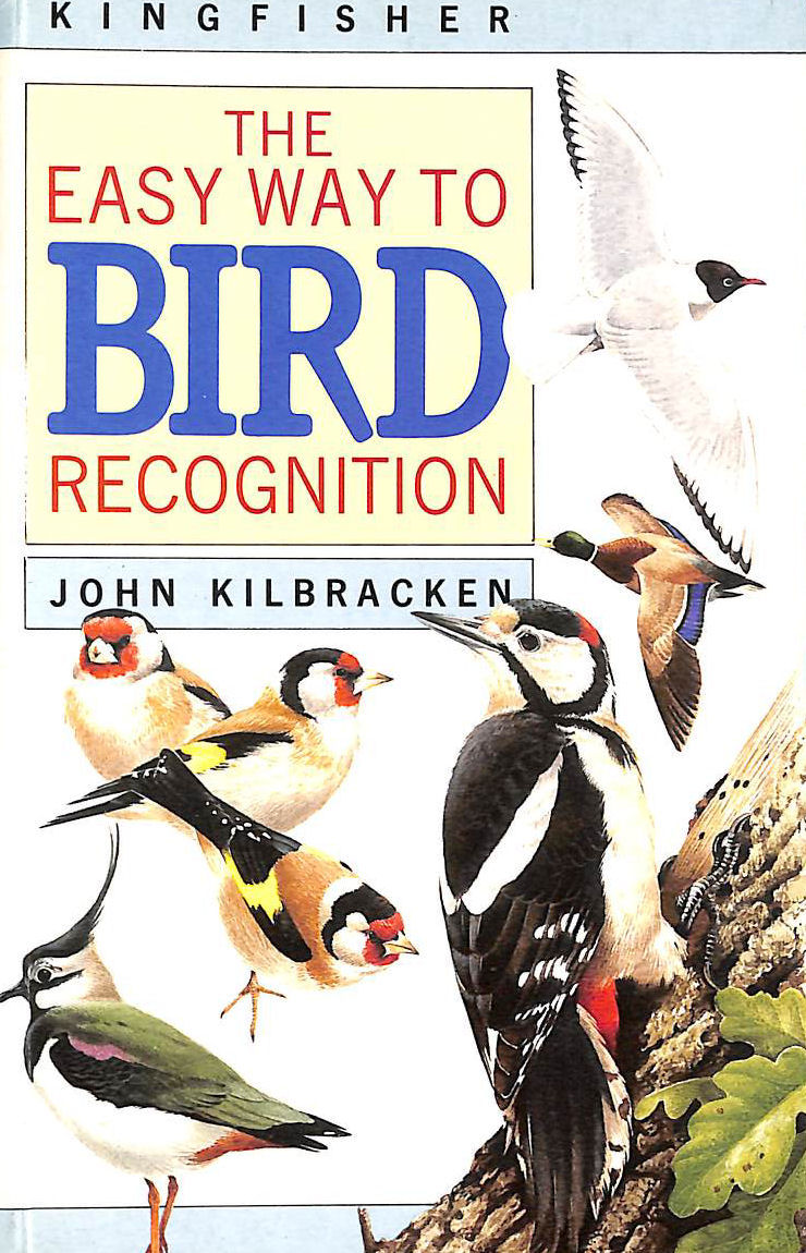 Image for Easy Way to Bird Recognition (Larousse easy way guides)
