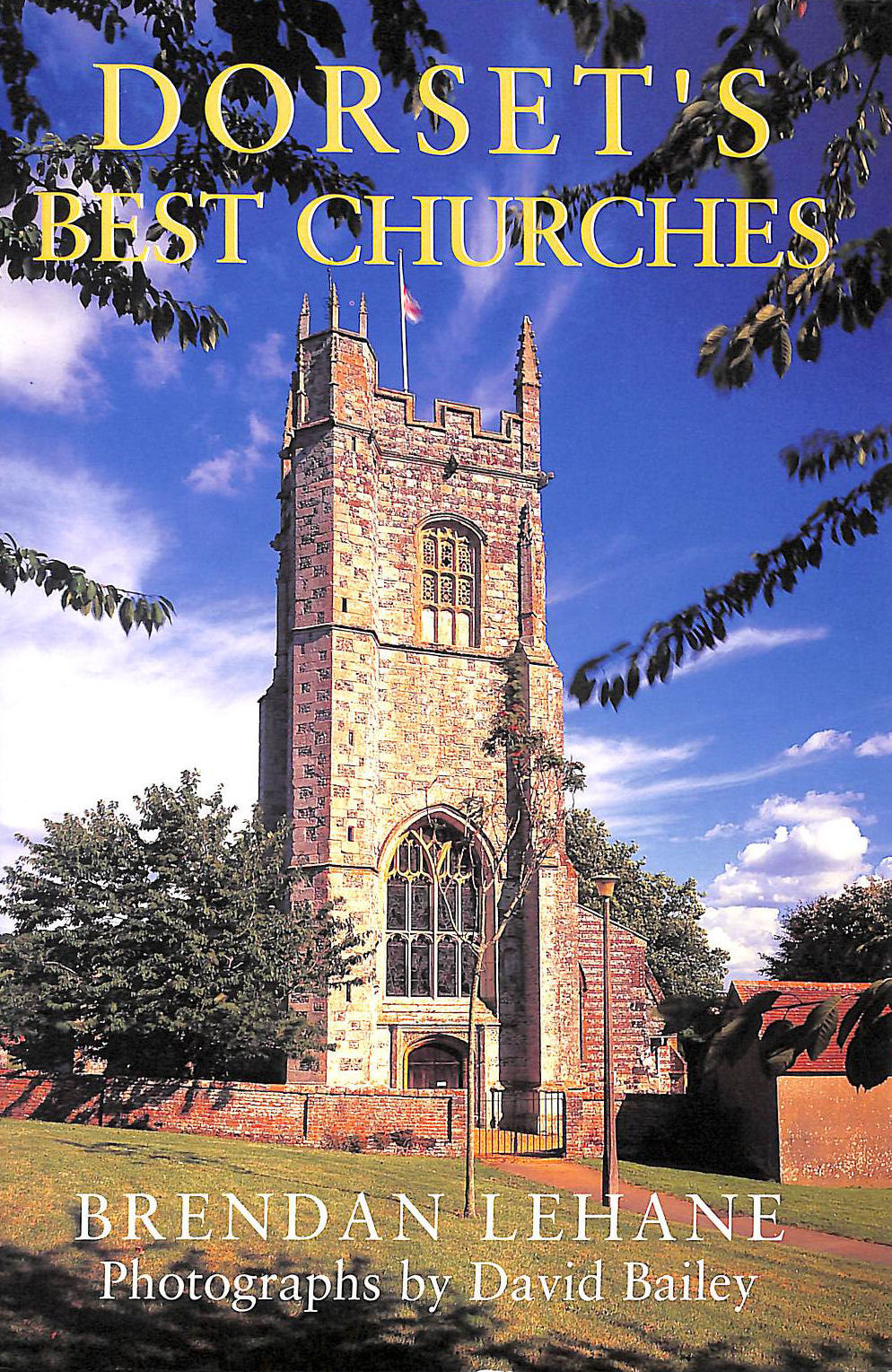 Image for Dorset's Best Churches
