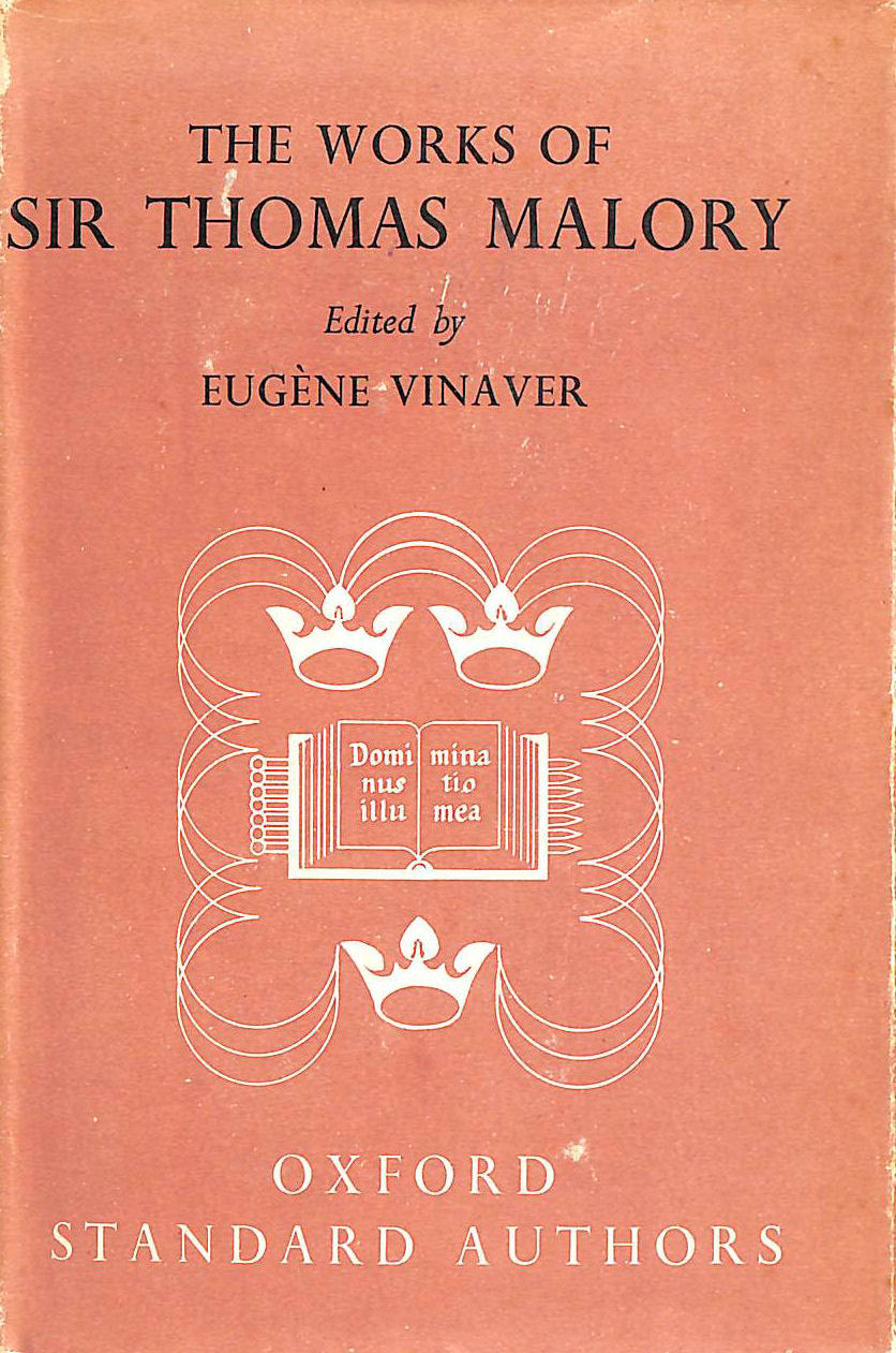 Image for The Works of Sir Thomas Malory
