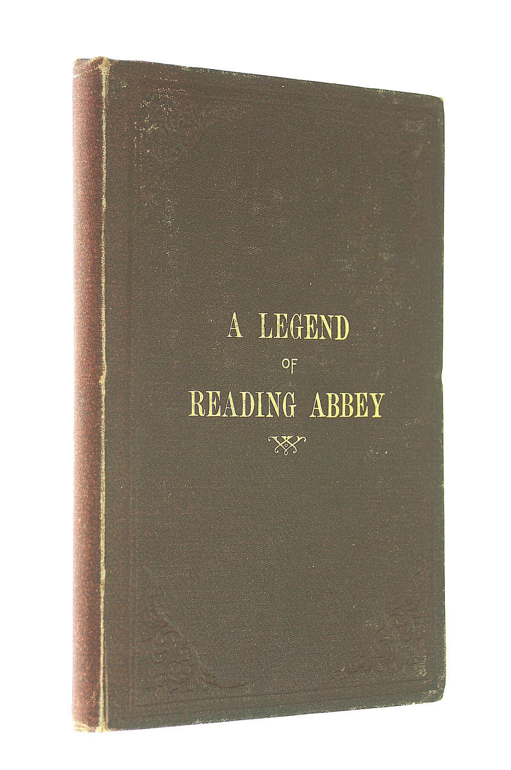 Image for A Legend of Reading Abbey