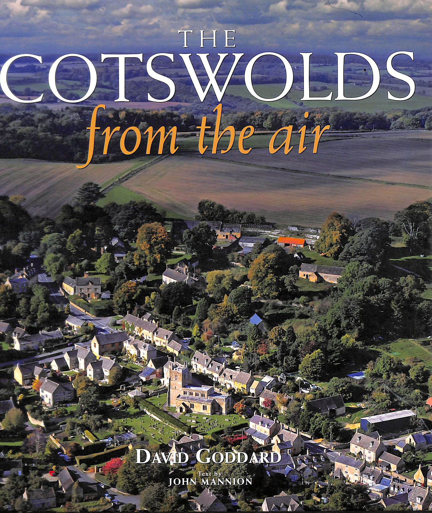 Image for Cotswolds from the Air (From The Air S.)