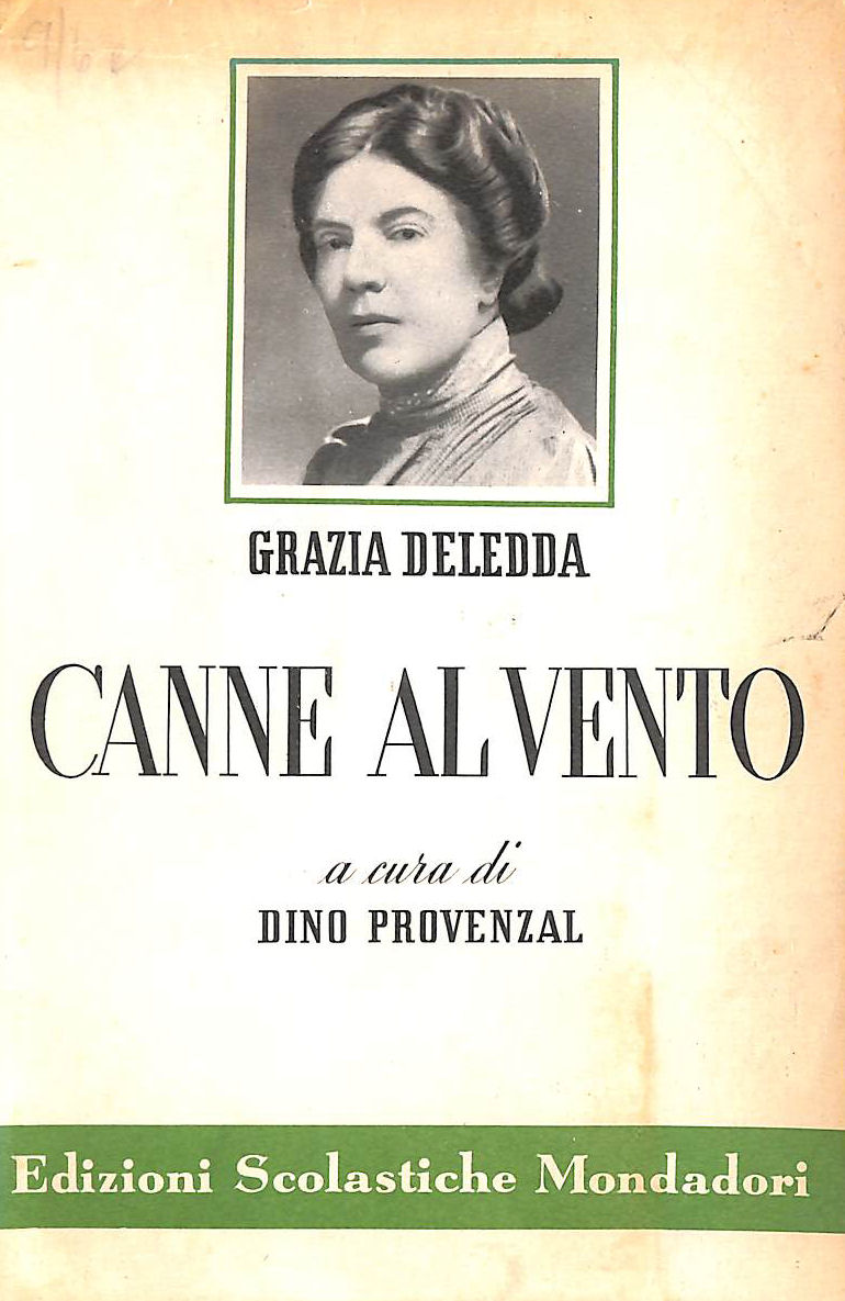 Image for Canne al vento