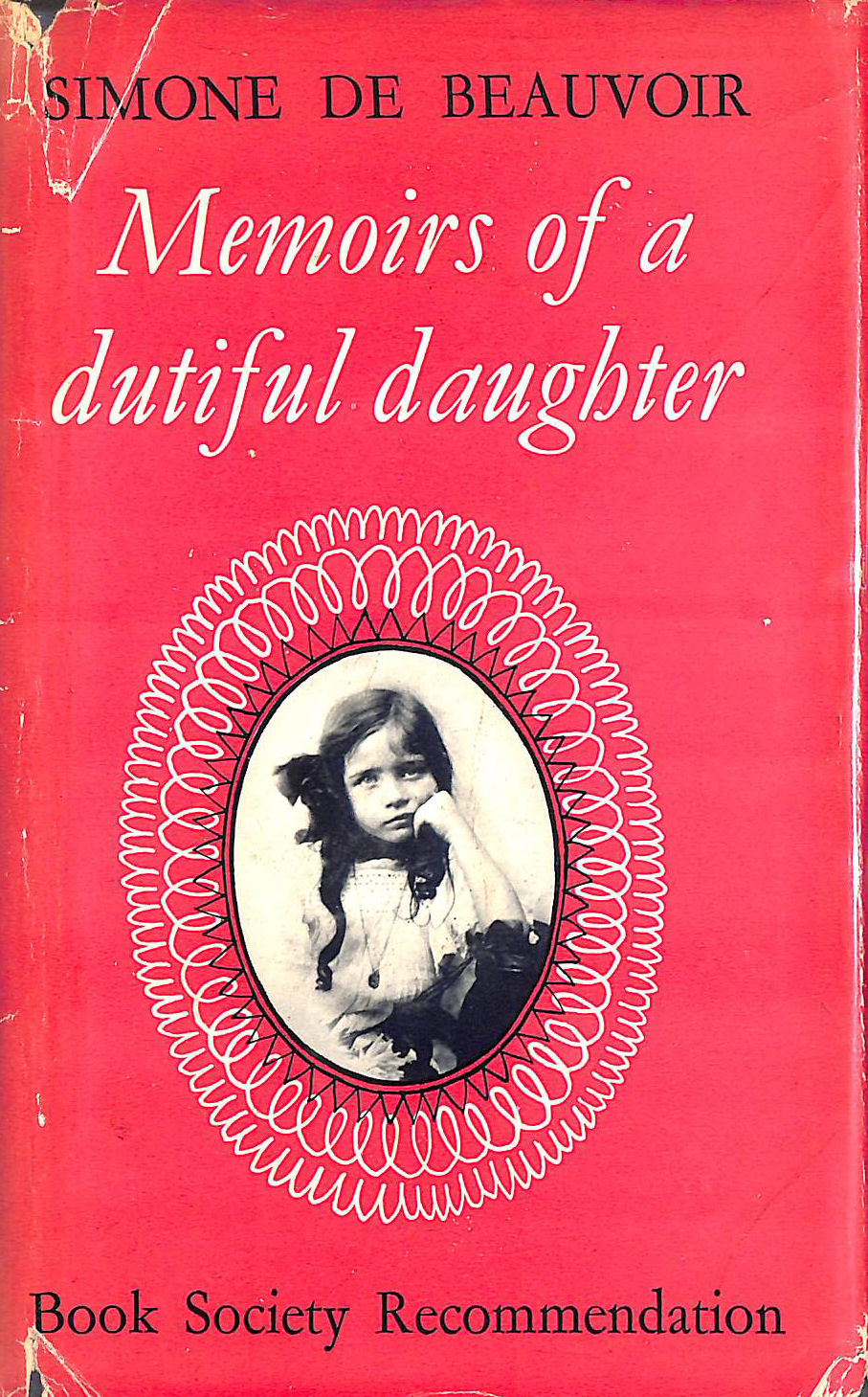 Image for Memoirs of a Dutiful Daughter