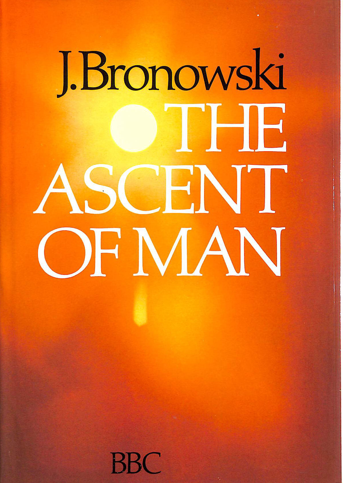 Image for The Ascent Of Man