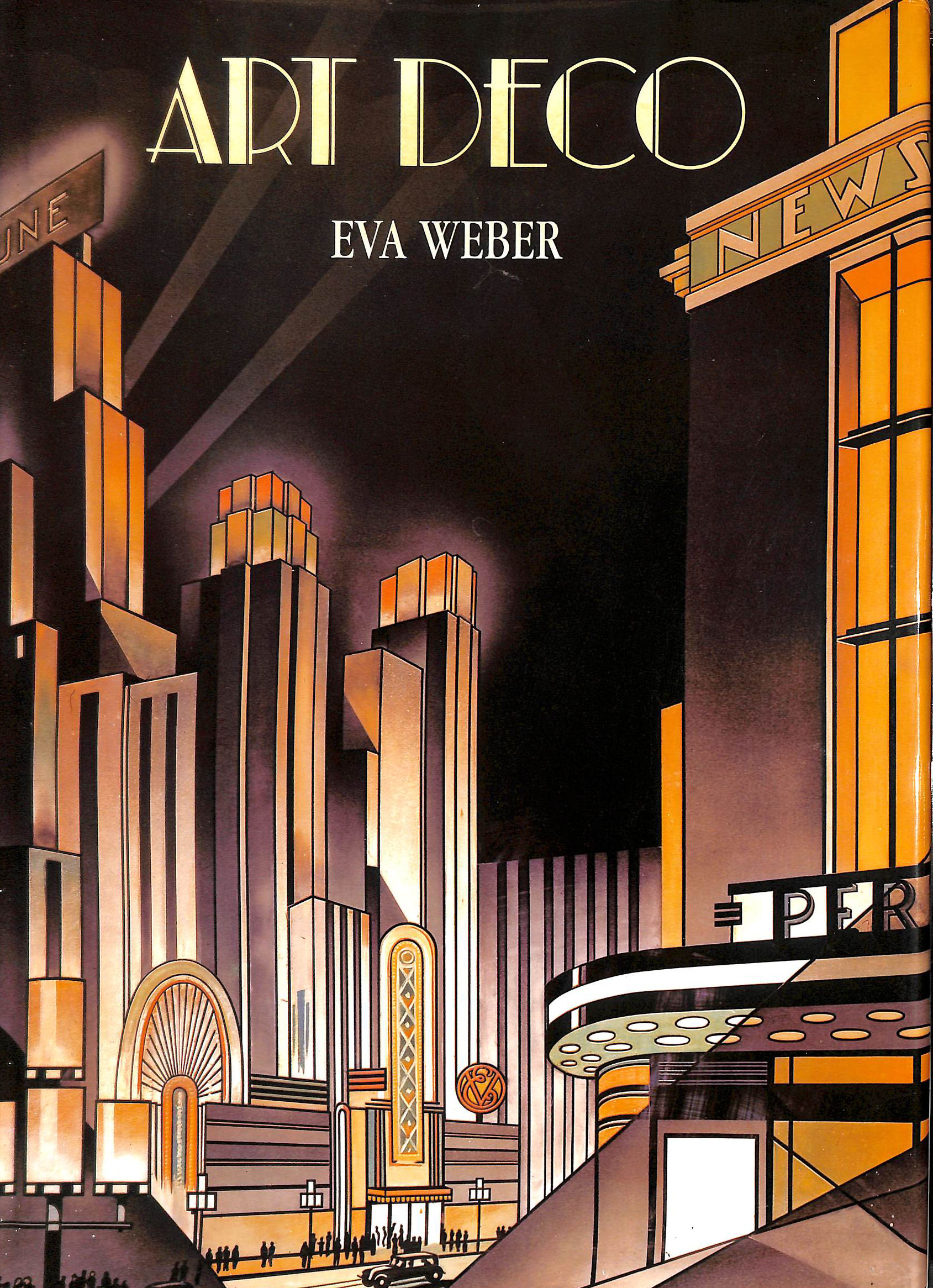 Image for Art Deco.