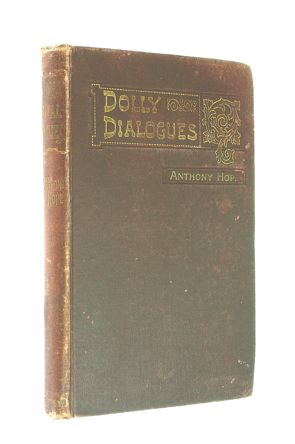 Image for Dolly Dialogues