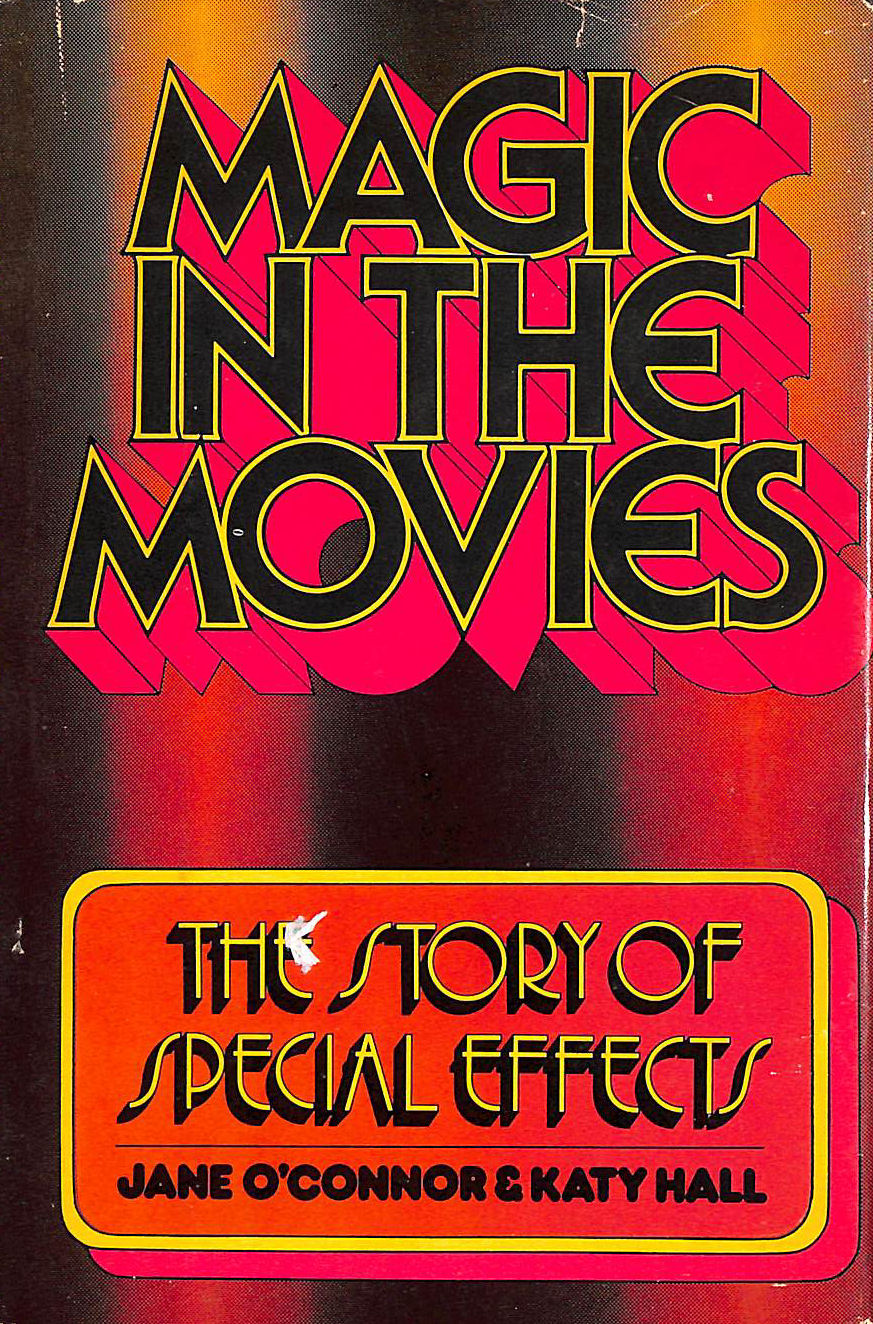 Image for Magic in the Movies
