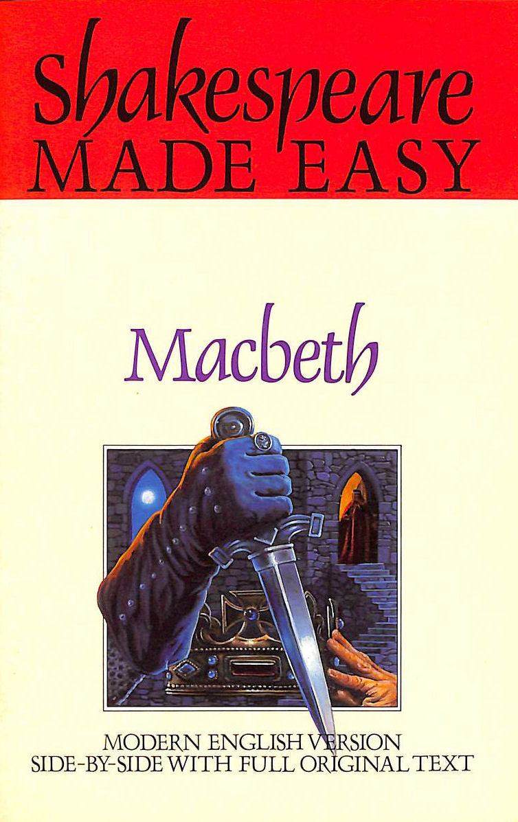 Image for Shakespeare Made Easy: Macbeth