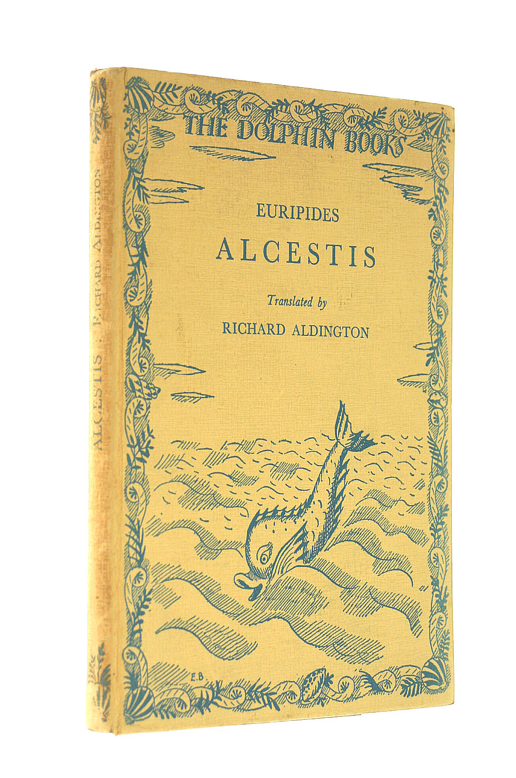 Image for Alcestis