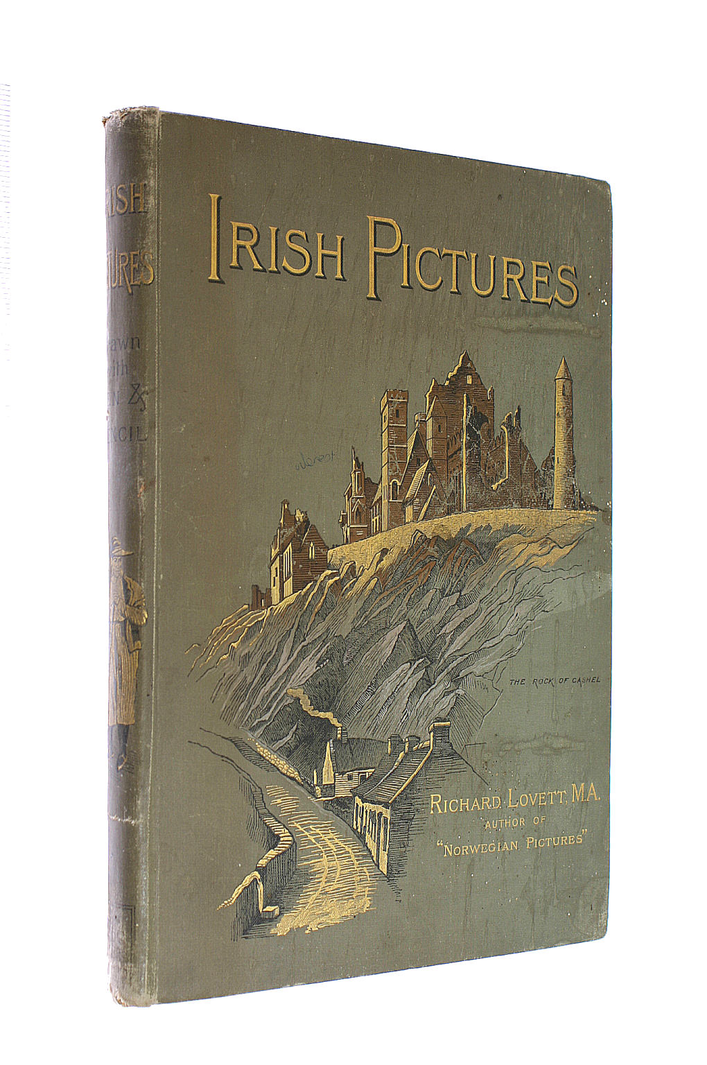 Image for irish Pictures