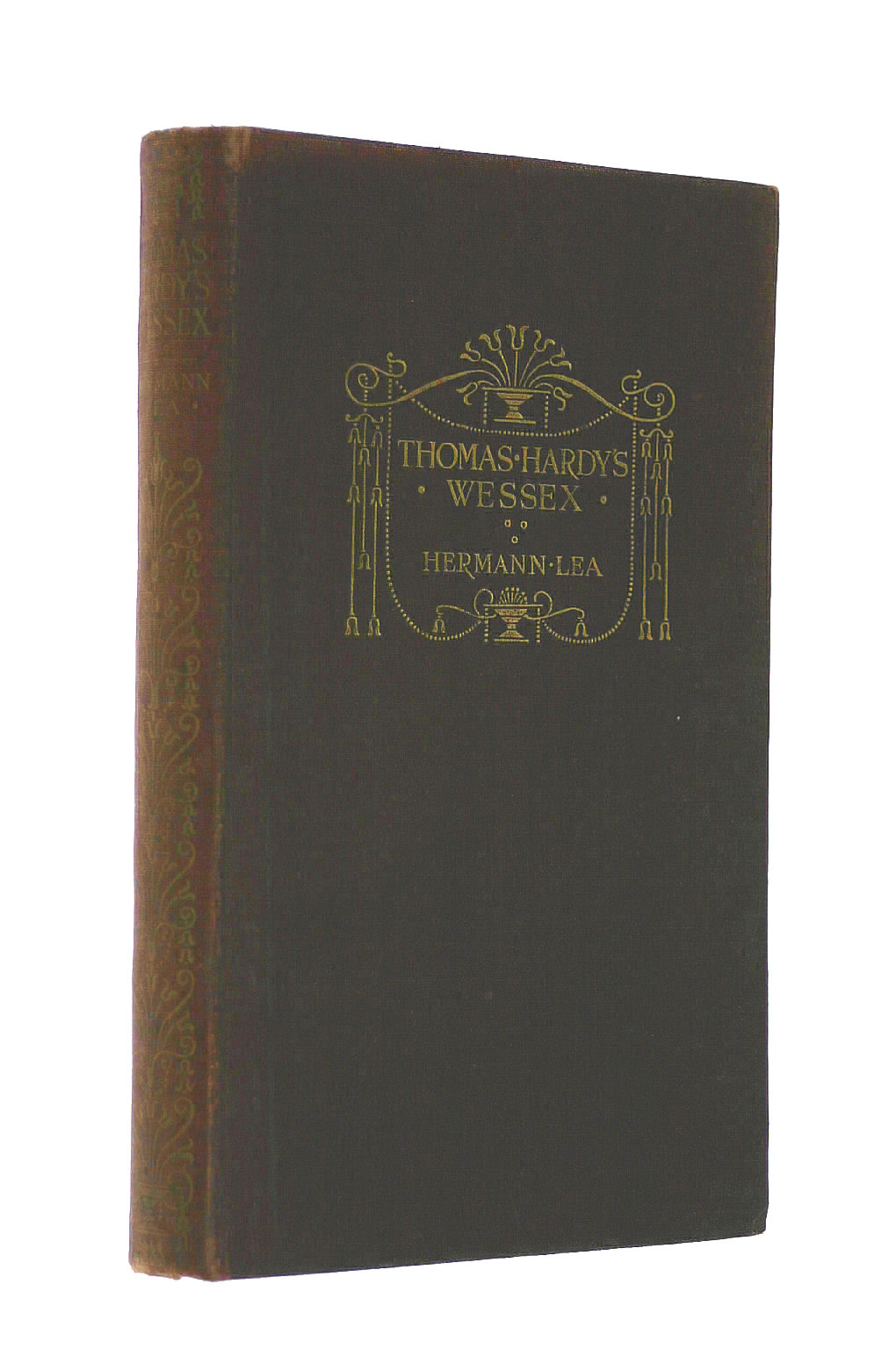 Image for Thomas Hardy'S Wessex