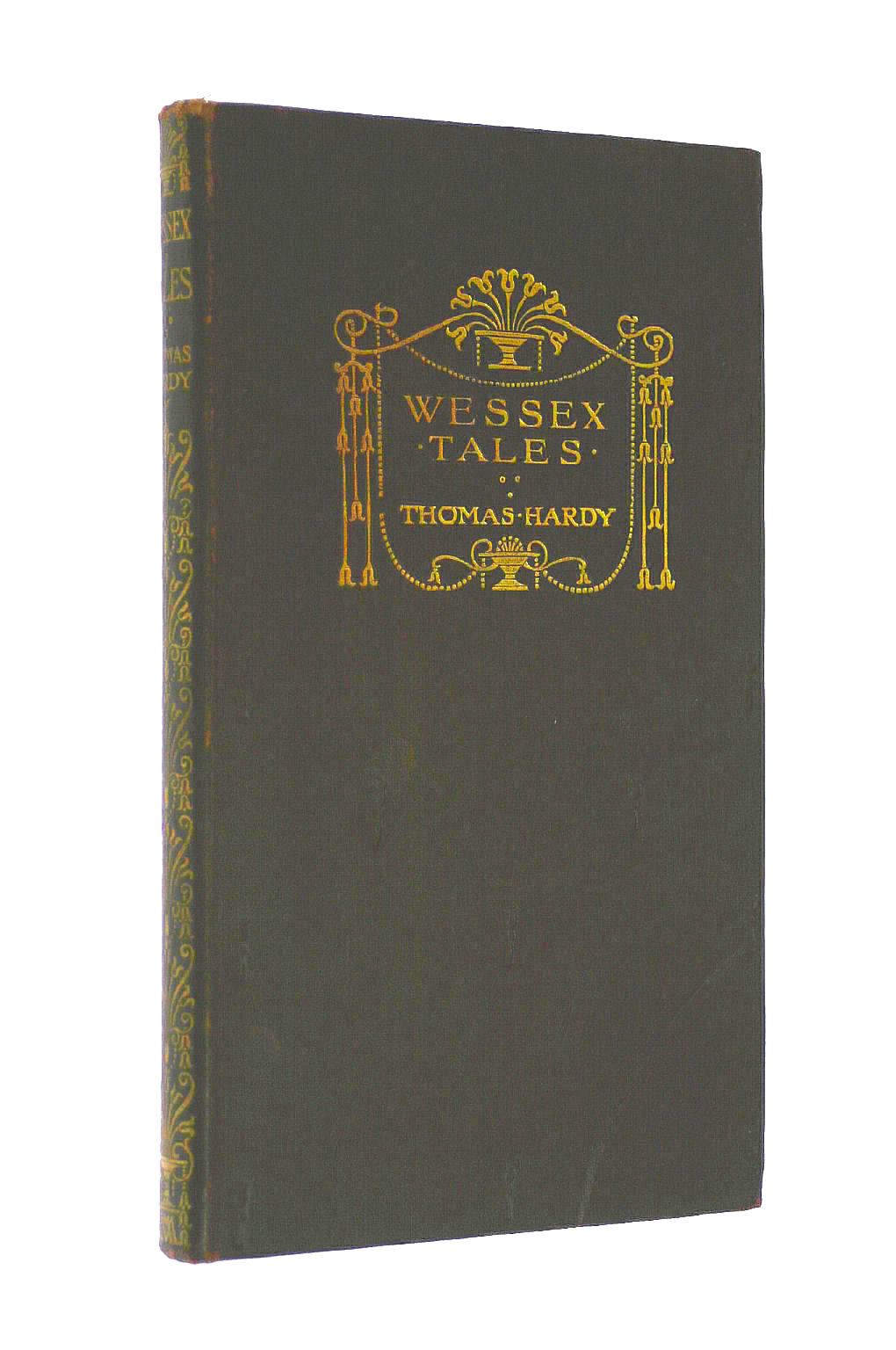 Image for Wessex Tales